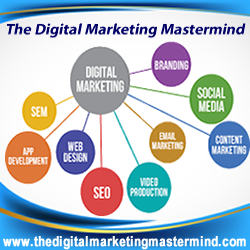 The Digital Marketing Mastermind